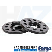 Vw/audi 11mm Front / 16mm Rear Wheel Spacers With Extended Bolts And Locking Nut