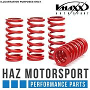 Renault Clio Mk4 Hatch 1.6 Rs Trophy 220hp 15-19 V-maxx Lowering Springs