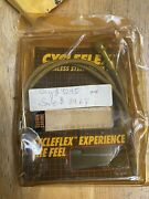 Nos🔥 Russell Cycle Flex Harley Sportster Xl 45143-86 Stainless Front Brake Line