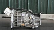 1999 Chevy Corvette C5 Oem 6 Speed Manual Transmission Assembly 12551758