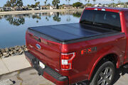 631289 Leer Hf350m Fits 2014+ Toyota Tundra With 5.6 Ft Bed With Or W/o Track