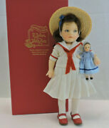 Ufdc Sp 2021 Souvenir Doll Rjwright Dolly And Me By The Sea