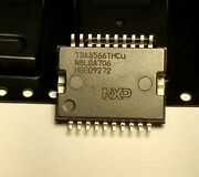 Nxp Semi Philips Tda8566th /nc2 Hsop20 Package New Icand039s Partial Reelandnbspandnbsp