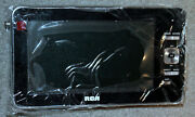 Rca 7 Inch Portable Lcd Tv Model Dptm70r With All Accessories And Carry Bag