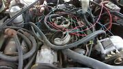 Oldsmobile 350 5.7 Complete Engine And 400 Turbo Transmission Gas