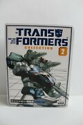 Transformers Tf Collection Prowl 2 Complete G1 Takara Booklstyle Encore Reissue