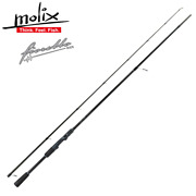 Molix Fioretto Essence All Round Spinning Rod Mfe-s-762mh