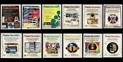 Popular Electronics Magazine 1978 Complete Year Lot Of 12 Issues