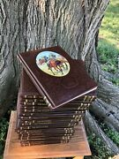Time Life Books-old West Series-23 Near Complete Set•the Cowboys•the Gunfighters