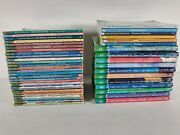 Magic Tree House Book Lot 1-37 4041 Research Guides By Mary Pope Osborne