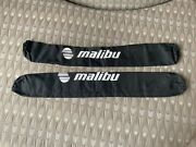 Malibu Black Trailer Guide Pole Pads 36andrdquosold As A Pair2covers Only No Foam