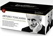 Arturo Toscanini The Complete Rca Collection Cd Set Rca Red Seal New Sealed