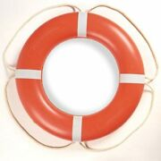 570004 Taylor Made Products 570004 Aer O Buoy Canadian Coast Guard Approved Boat