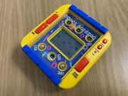 Ultra Rare Prototype Systema Ghost Catcher 80and039s/90and039s Lcd Electronic Game - Mint.
