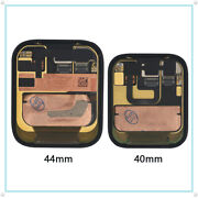 For Apple Watch Iwatch Series 6 44mm 40mm Touch Screen Digitizer Lcd Display
