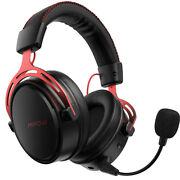 Mpow Air Pro Wireless Gaming Headset Usb/3.5mm Headphones Mic For Pc Laptop Ps4