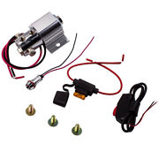 1x silver Line Lock Kit Universal Front 12-24vdc Electric Systems 3000 Psi