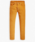 Leviand039s Vintage Clothing Lvc 1970and039s 519 Corduroy Pants Menand039s Sizes Nwt Rt198