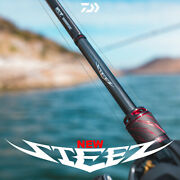 2021 Daiwa Steez Ags Compile-x 7and0393 Medium Heavy Utility Player - Brand New