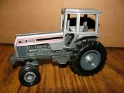 Vintage Wfe White 160 Row Crop Tractor 132 Scale Models 1st Edition Farm Agco
