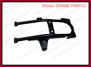 New Rear Back Pillion Passenger Seat Carrier Frame Fit For Royal Enfield Classic
