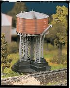 Bachmann - Plasticville U.s.a.® Classic Kits -- Water Tower - O - 45978