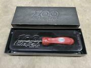 Snap On Limited Driver Ratchet Tool Snapon Rare Box Japan Collection