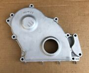 1968/69 Mg Mgc Six Cylinder Engine Timing Cover - Very Good Used