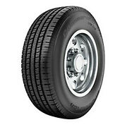 Lt225/75r16/10 115/112r Bfg Commercial T/a As2 Tire Set Of 4