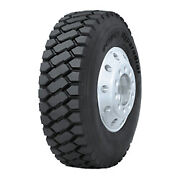 11r22.5/16 148/145k Toy M506z On/off Drive Tire Set Of 4