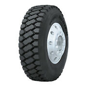 11r24.5/16 149/146g Toy M506z On/off Drive Tire Set Of 4