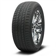 265/40r21xl 105y Con Cross Contact Uhp Mo Fr Tire Set Of 4