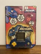 2009 Zizzle Batman The Brave And The Bold Electronic Handheld Game - 4 Games