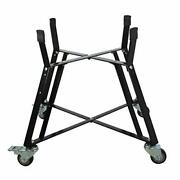 Dracarys Rolling Cart For Xlarge Big Green Egg Accessories,green Egg Rolling N
