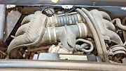 2000 2001 Porsche Boxster 986 Engine 2.7l Flat 6 H6 Motor With 36k Miles