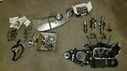 2006-2016 Harley Davidson Sportster Xl1200 883 Engine Trany Case With Gears Ets.