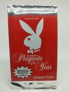 2003 Playboy Poty Adult Trading Cards Sealed / Unopened Pack Titcards.com
