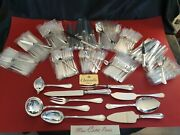 Homemaker 141 P Christofle France Spatours Very Beautiful Condition Silver Metal