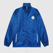Off The Grid Zip Up Jacket Blue Xxsxssm Limited To Japan New From Japan
