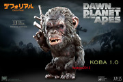 Star Ace Toys Sa6043 Df Koba 1.0 Dawn Of The Planet Of Apes Gun Action Figure