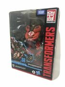 Transformers Studio Series 68 Deluxe Class Leadfoot 7 Inch Action Figure