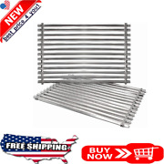 Stainless Steel Grill Grates For Weber Spirit 200 Series Genesis Silver A Spirit
