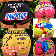 Snack Shorts S-2xl Super Stretchy High Quality Booty Shorts Candy Hot Pants