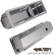Valve Covers For 1958-76 For Ford Fe Bbf 332 352 360 390 406 413 427 428 Engines