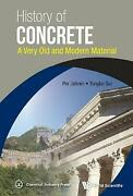 History Of Concrete A Very Old And Modern Material, Excellent Books