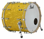 Rfp2414bx/c723 Pearl Music City Custom Reference Pure 24x14 Bass Drum