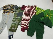 Baby Boy 3-6 Months Outfits John Deere Cat And Jack