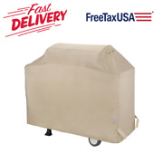 60 Bbq Grill Cover For Weber Genesis Ii E315 And Weber Genesis E330 Gas Grills