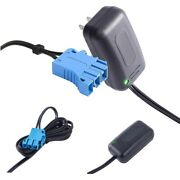 12 Volt Battery Charger For Peg Perego John Deere Tractor Gator Xuv Ride On Car