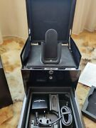 100 Original Ulysse Nardin Chairman Dock Station With Music Box For Phone
